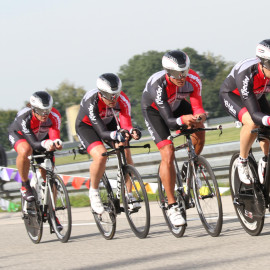 Liqui-Tech Cycling Team